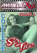 College Sex Tapes 4