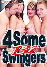 4some Bi Swingers