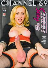 Tran Sexy 2