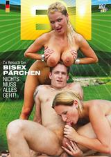 Bi Zu Besuch Bei Bisex Parchen