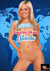 Solo Girls Mania: Sandra