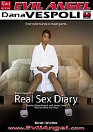 Dana Vespoli's Real Sex Diary