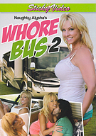 Naughty Alysha's Whore Bus 2
