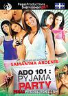 Ado 101: Pyjama Party