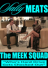 Sally Meats The Meek Squad