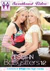 Lesbian Babysitters 12