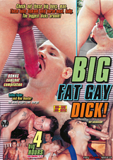 Big Fat Gay Dick