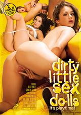 Dirty Little Sex Dolls
