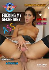 Fucking My Secretary Ass