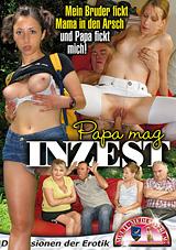 Papa Mag Inzest