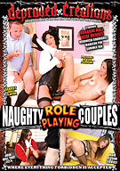 Naughty Role Playing Couples