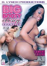 Big Booty Ebony Beauties 2
