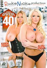 Way Over 40