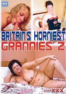 Britain's Horniest Grannies 2