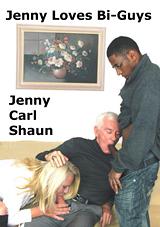 Jenny Loves Bi-Guys