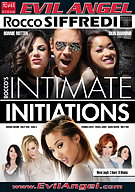 Rocco's Intimate Initiations