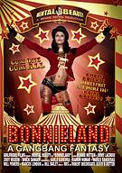 BonnieLand: A Gangbang Fantasy