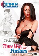 Three Way Fuckers