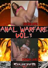 Anal Warfare 3