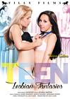 Teen Lesbian Fantasies