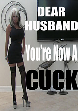 Dear Husband You're Now A Cuck