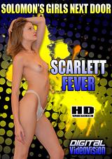 Solomon's Girls Next Door: Scarlett Fever
