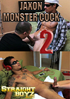 Jaxon Monster Cock 2