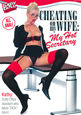Cheating On My Wife: My Hot Secretary