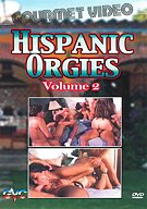 Hispanic Orgies 2