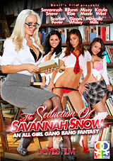 The Seduction Of Savannah Snow