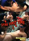 Str8 First Time 3