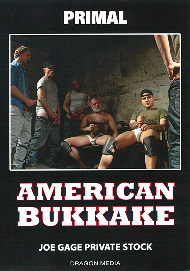 Underrated! american bukkake vide like