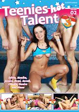 Teenies Hot Talent 2