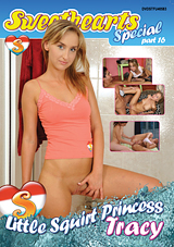 Sweethearts Special 16: Little Squirt Princess Tracy