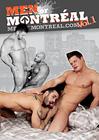 Men Of Montreal