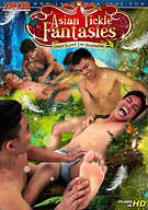 Asian Tickle Fantasies
