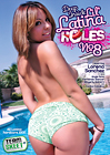 Deep Inside Lil' Latina Holes 8
