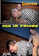 Sex In Prison