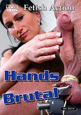 Hands Brutal