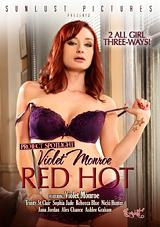 Violet Monroe: Red Hot