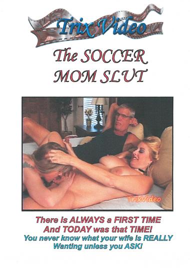 Slut Soccer Moms 101