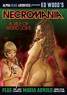 Necromania: A Tale Of Weird Love
