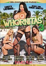 Whornitas 3