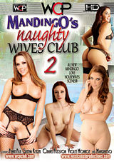 Mandingo's Naughty Wives Club 2