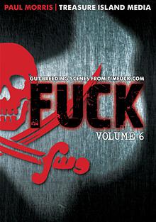 TIMFuck 6 cover