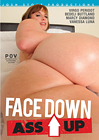 Face Down Ass Up