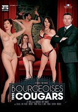 Bourgeoises Tres Cougars