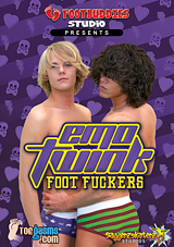 Emo Twink Foot Fuckers