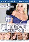 Amateur Introductions 4