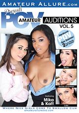 Amateur POV Auditions 5